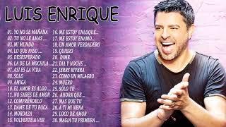 Luis Enrique Mix - Salsa Clasica Romantica - Grandes Canciones de la Mejor Salsa Romantica
