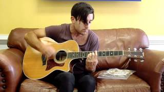 Phil Wickham sings At Your Name