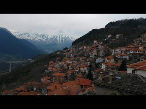 #EURoadtrip:28η Ημέρα-Στο Μέτσοβο με οινοποιούς και τυροκόμους  …