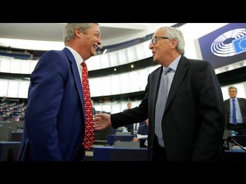 Raw Politics in full: No-deal Brexit warning
