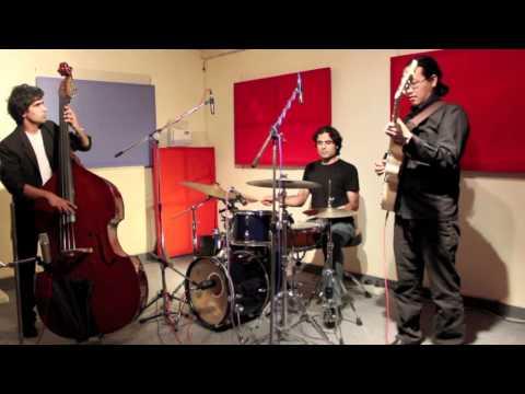 Quantime - Drift - the Trio
