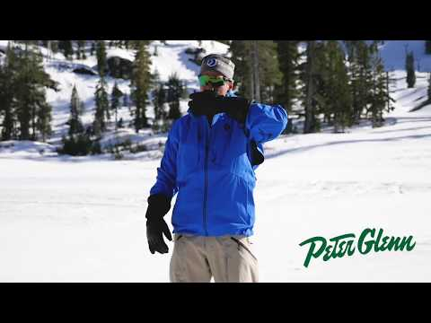 2018 Black Diamond Guide GORE-TEX Ski Glove Review by Peter Glenn