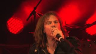 Europe - Carrie (Live) (2011) (High Quality Mp3)