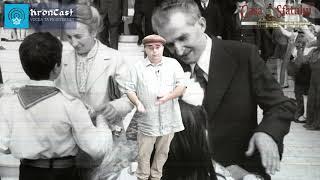 Ceauşescu, disident în Braşov (II)