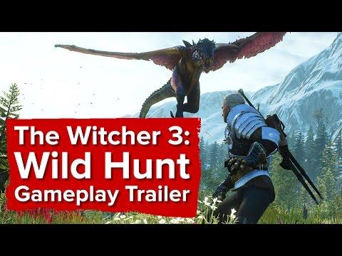 The Witcher III - gaming når det er bedst