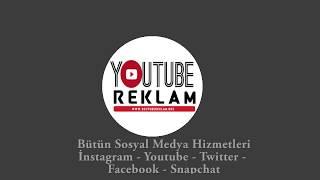 Klip Video Reklam İzlenme Satın Alma Hizmetleri