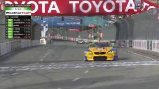 2017 BUBBA burger Sports Car Grand Prix at Long Beach Qualifying