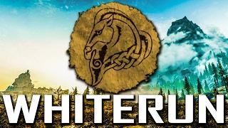Whiterun - Skyrim - Curating Curious Curiosities