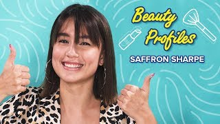 Saffron Sharpe (@saffronsharpe) | ZULA Beauty Profiles | EP 1