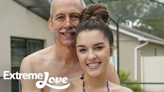 I Want Kids But My Husband Is Twice My Age | EXTREME LOVE