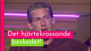 Här Kommer Malin Med Dåliga Nyheter I Love Island Sverige 2018