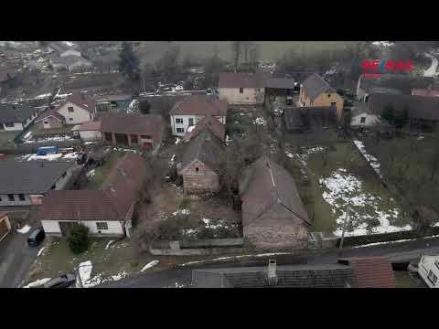 Video z << Prodej rodinného domu, 264 m2, Štěměchy >>