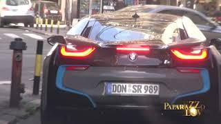 Rasta u doba krize vozika najskuplji BMW i ima novu gajbu