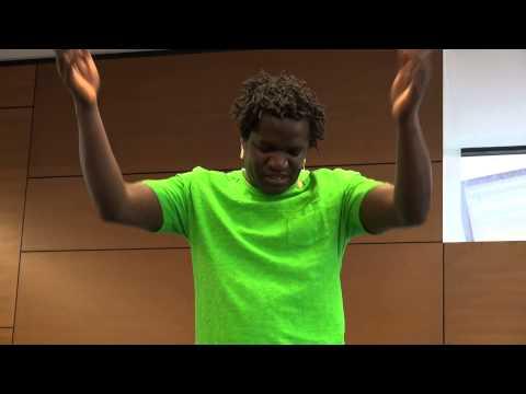 Vidéo de Diouf Boucar