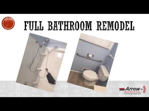 Overland Park, KS Home with New Bathroom Remodel