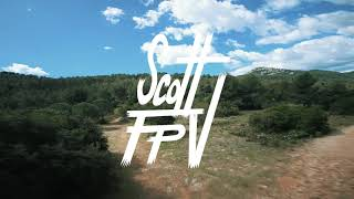 Low rates//FPV freestyle