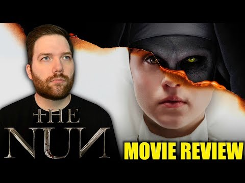 The Nun – Movie Review