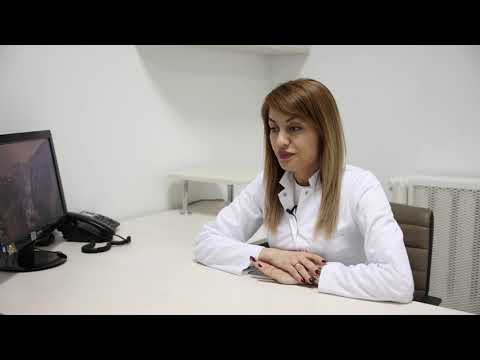 Vierme rotunde în simptomele plămânilor