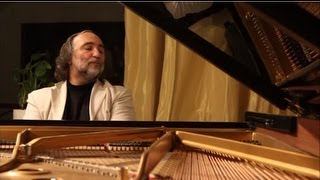 Mikhail Arkadev plays Mendelssohn