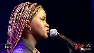 Ami Faku - Ubuhle Bakho (Live)