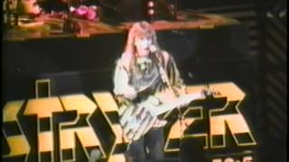 Stryper - Loving You (Lancaster, PA, 1985-11-16) (Aud Shot)