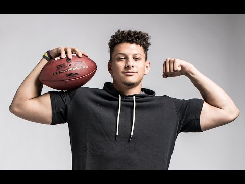 Patrick Mahomes throws.... HOW FAST?! | NFL Total Access | NFL