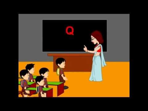 ABC Song | ABCD Alphabet Songs | ABC Songs for Children - 3D ABC Nursery Rhymes