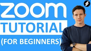 HOW TO USE ZOOM - How to Host/Attend a Meeting [for Beginners]