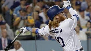 Houston Astros vs. LA Dodgers 2017 World Series Game 1 Highlights   MLB