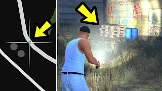 The Scariest Easter Egg in GTA 5! (Haunted)