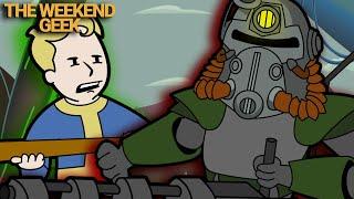 Fallout 76 PARODY LOGIC  [Animation]