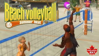 Beach Volleyball Ps4