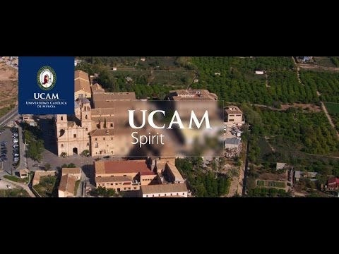 UCAM Universidad Catolica De Murcia video