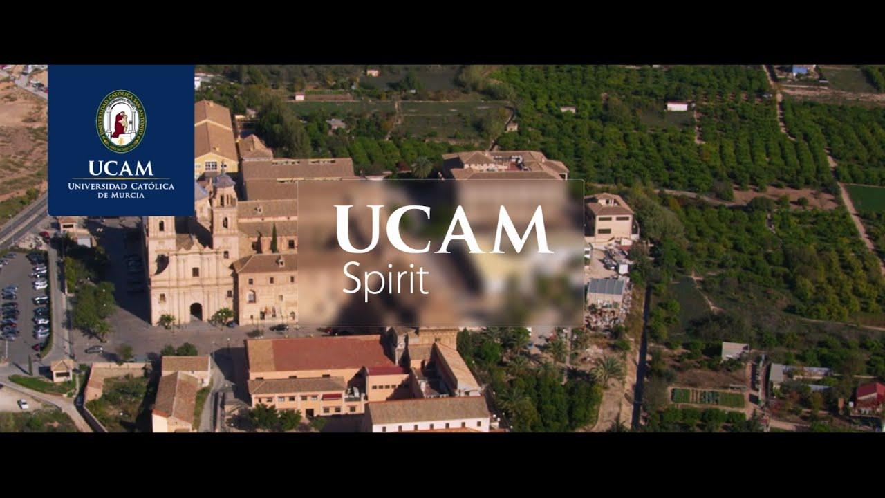 Catholic University San Antonio de Murcia - UCAM-Video-1