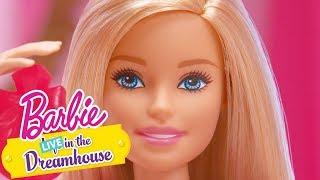 Barbie Polska | Przeminęło z brokatem - kompilacja | Barbie LIVE! In The Dreamhouse