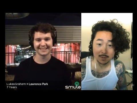 7 Years – Lukas Graham | Lawrence Park Duet (видео)