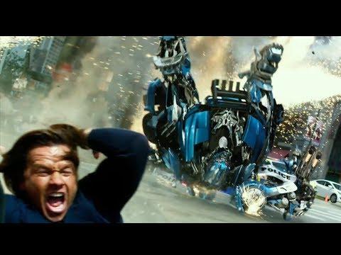 Transformers: The Last Knight - TV Spot #31 BIG 3D