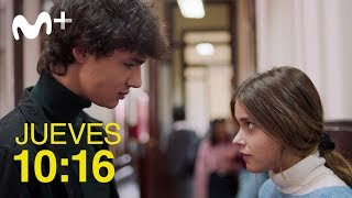 The Nora I liked | S3 E8 CLIP 4 | SKAM Spain