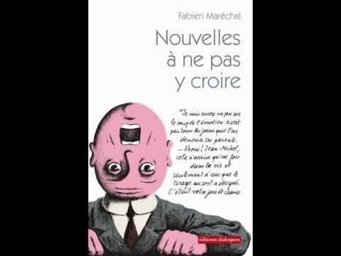 Vidéo de Fabien Maréchal