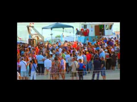 Fest mit Bootsprozession zu Ehren der Madonna di Stella Maris in Arbatax