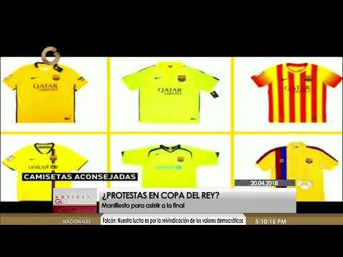 Globovisión Deportes   Machismo en el fútbol femenino y la Copa del Rey (Parte 1/·3)