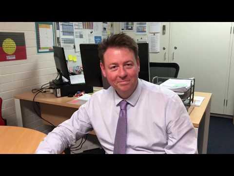 <b>Cameron Smyth-Gapps:</b> Punchbowl Public School