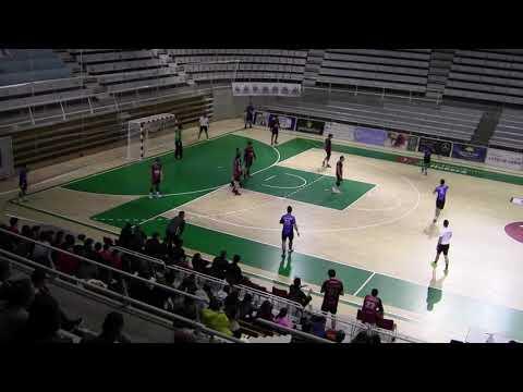 J.18 Huesca 19 - Huarte 27