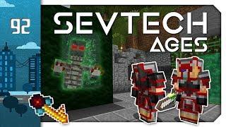 sevtech abyssalcraft - Kênh video giải trí dành cho thiếu