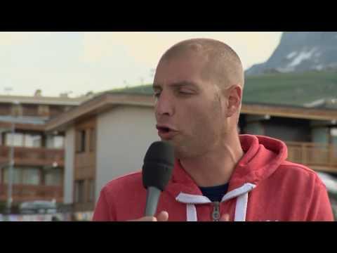 Interview Maarten van der Weijden
