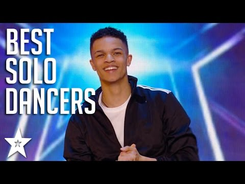 BEST SOLO DANCERS From Got Talent Around The World! | Part 1 | Got Talent Global