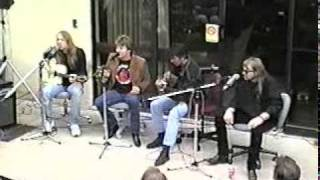 "Dokken ""The Maze"" acoustic KICT-95, Wichita,KS. 4/28/95"