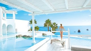 Mykonos Luxury Hotels Greece, Grecotel Mykonos Blu 5* Hotel