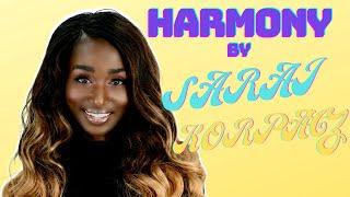 Sara Kopaz - Harmony V2