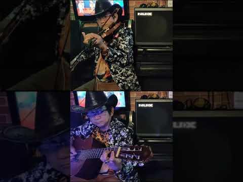Tumbadora Band Relax By Thanh Tung Violon In Saigon Social Distance Dem Lao Xao (day 66th)